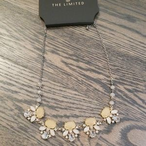 NWT Gorgeous necklace